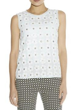 Darling Molly Sequin Top - Product List Image