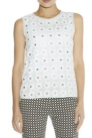 Darling Molly Sequin Top - Front cropped