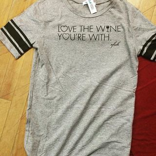 Shoptiques Product: Wine Tee