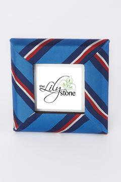 The Lilystone Estate Tie Frame - Alternate List Image