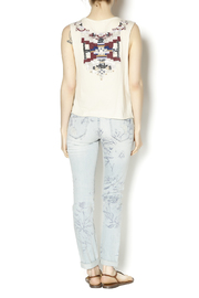 Blank NYC Cigarette Leg Jeans - Side cropped