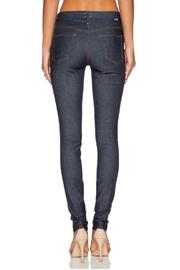 Mother Denim The Looker - Back cropped