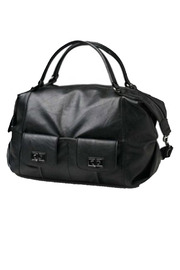 Shoptiques Product: Carissa Black Handbag