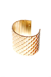 Shoptiques Product: Scales Bracelet