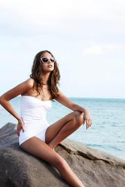 Shoptiques Product: Antibes One Piece