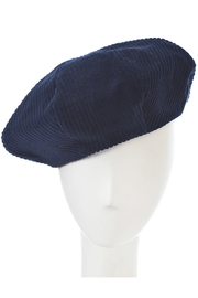 H & M hat company 8 sections signature beret - Product Mini Image