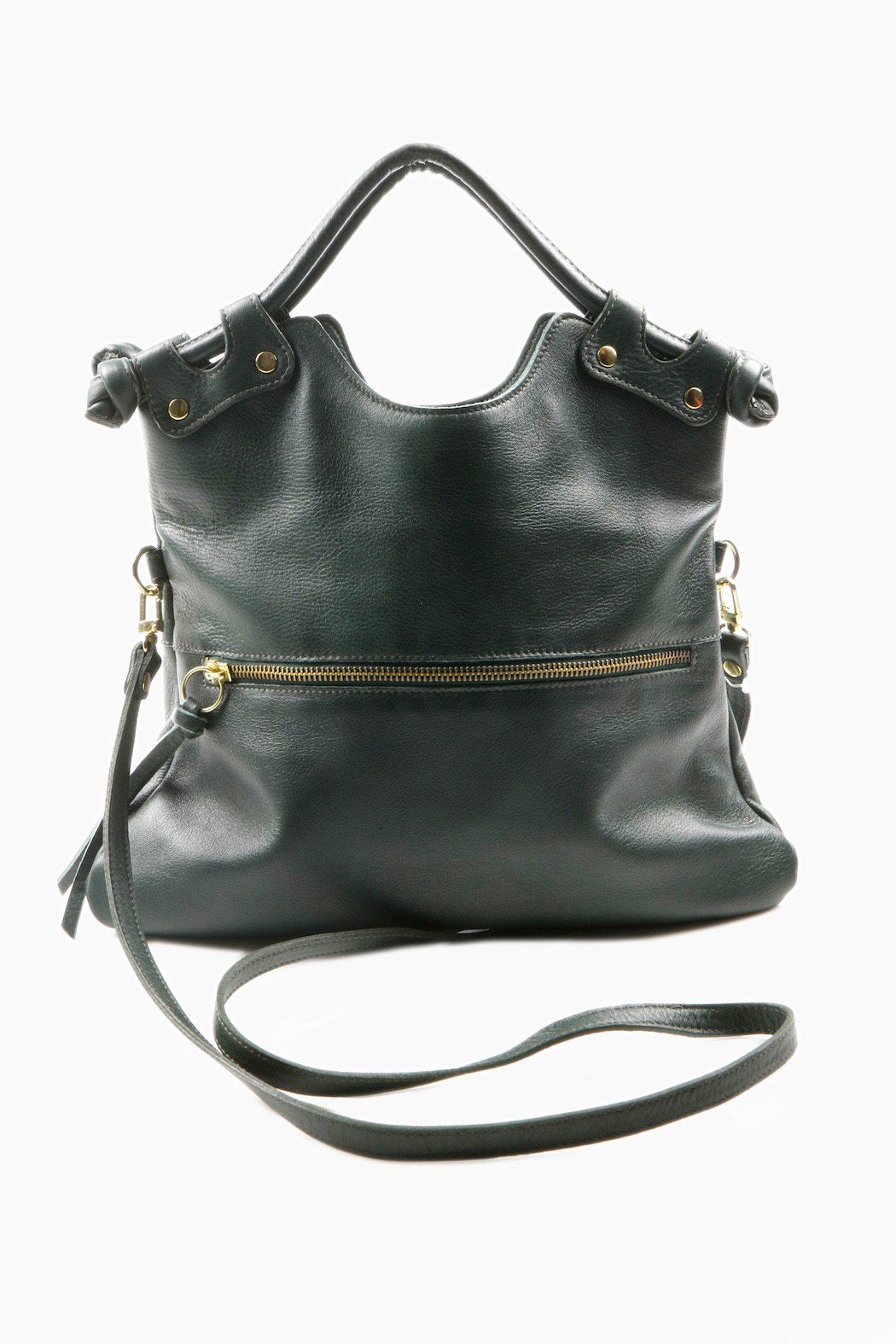 Fall Leather Bag