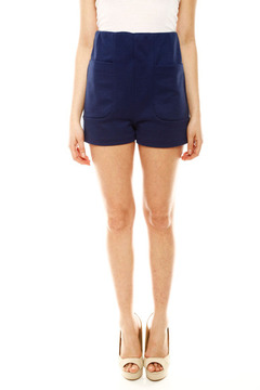 Shoptiques Product: High waisted shorts