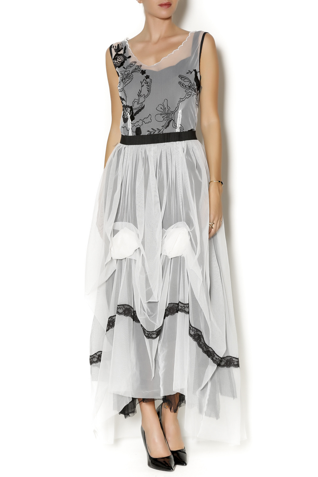 NATAYA Nataya Ethereal Gown from Florida by Mad Hatter General Store ...