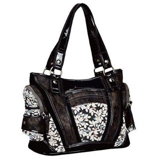Shoptiques Product: Enchanted Escape Handbag