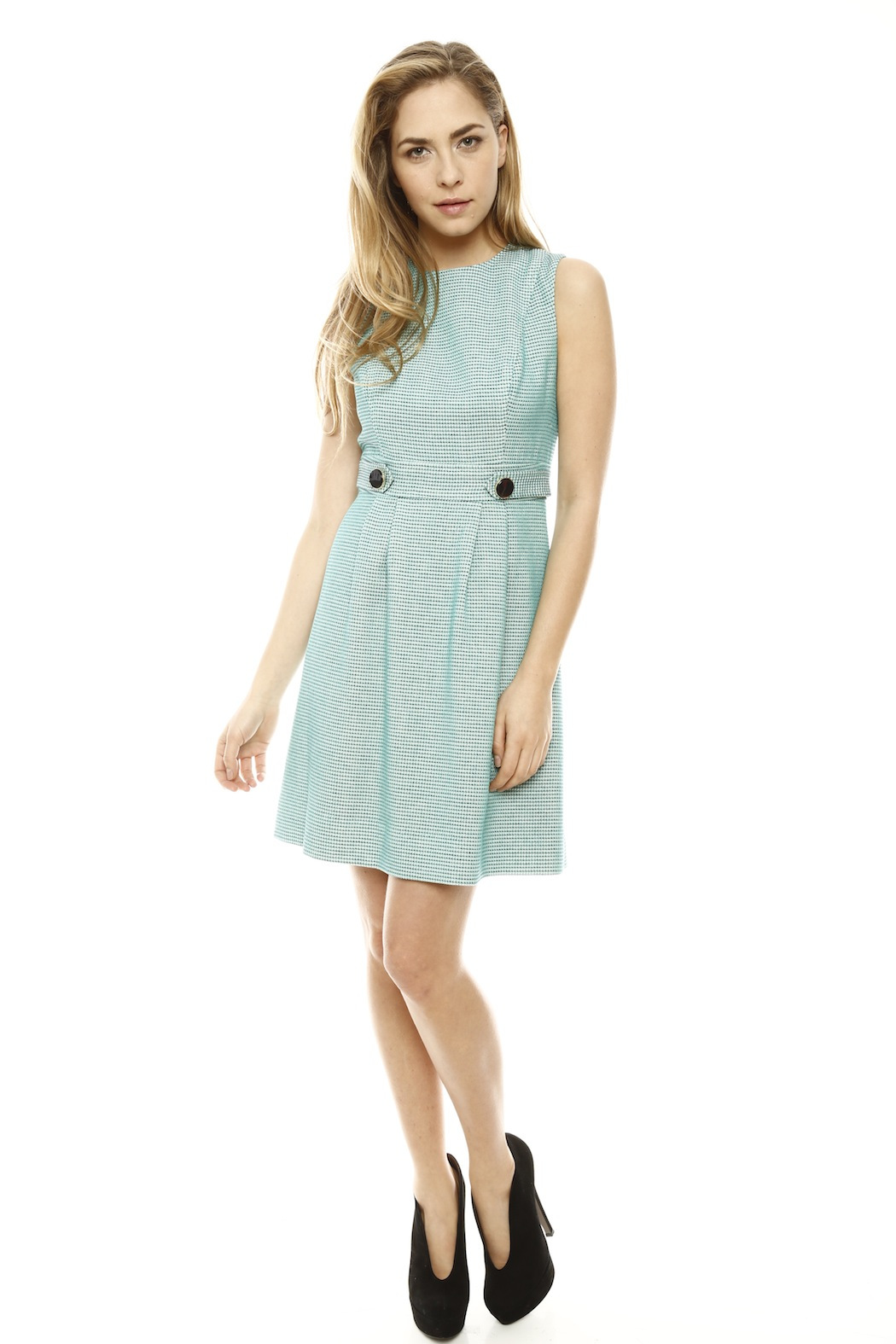 Shoshanna Tweed Dress from Georgetown by Urban Chic — Shoptiques