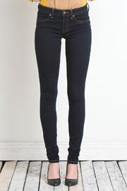 Henry & Belle Onyx Super Skinny - Front cropped