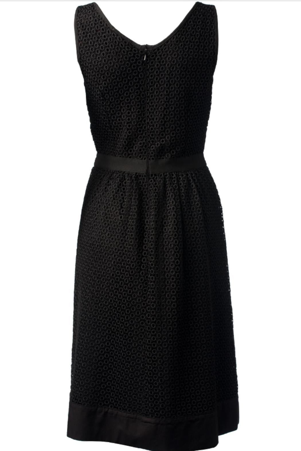 Bandolera Sleeveless Dress - Side Cropped Image