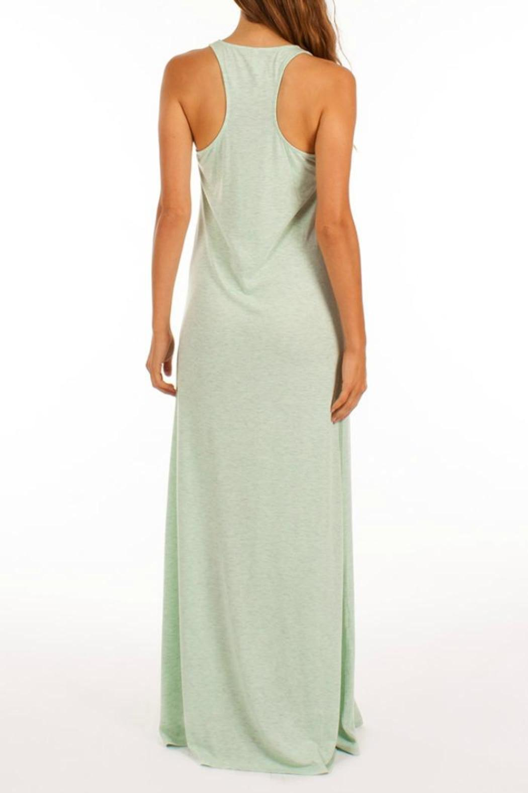 z supply Maxi Dress - Front Full Image