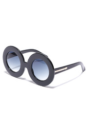 Number A Round About Sunnies - Front cropped