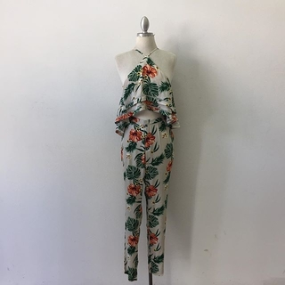 Floral Two Piece  - Instagram Image