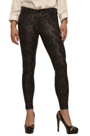 Shoptiques Product: Black Jeggings