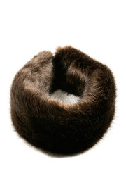 Shoptiques Product: Faux Fur Huffs