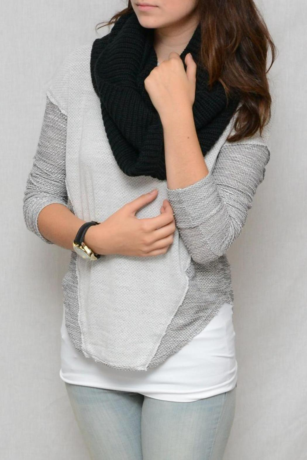 Look by M Forever Infinity Scarf - Main Image