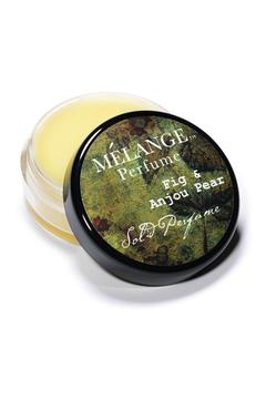 Melange Fig, Anjou Pear Perfume - Alternate List Image