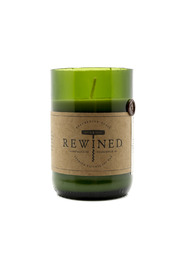 Rewind Pinot Noir Scented Candle - Product Mini Image
