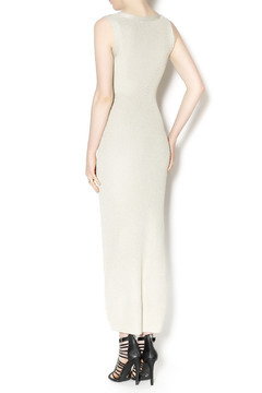 Wow Couture Couture Gold Dress - Alternate List Image