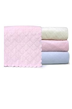 Shoptiques Product: Quilted Baby Blanket