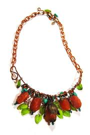 Leocadia Designs Sweet Potato - Front cropped