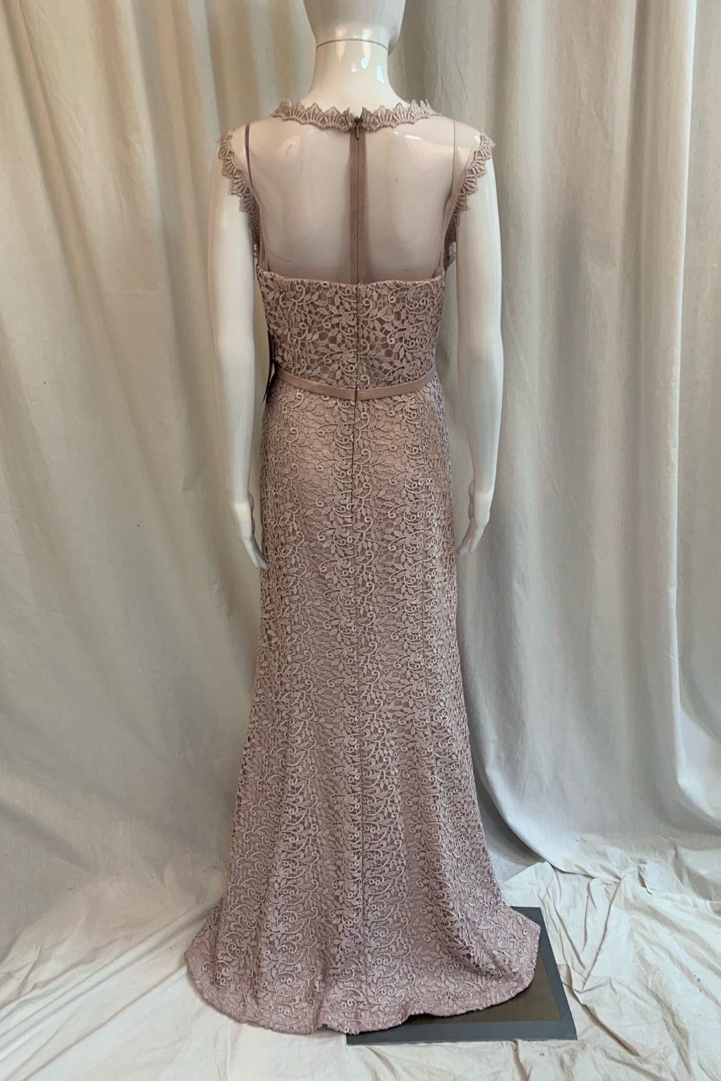 JS Collections 864520 - Long Dress - Front Full Image
