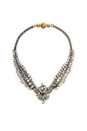 Shourouk Tabatha Comet Necklace - Product Mini Image