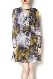 Hunter Bell New York Hunter Bell Morgan Dress - Product Mini Image