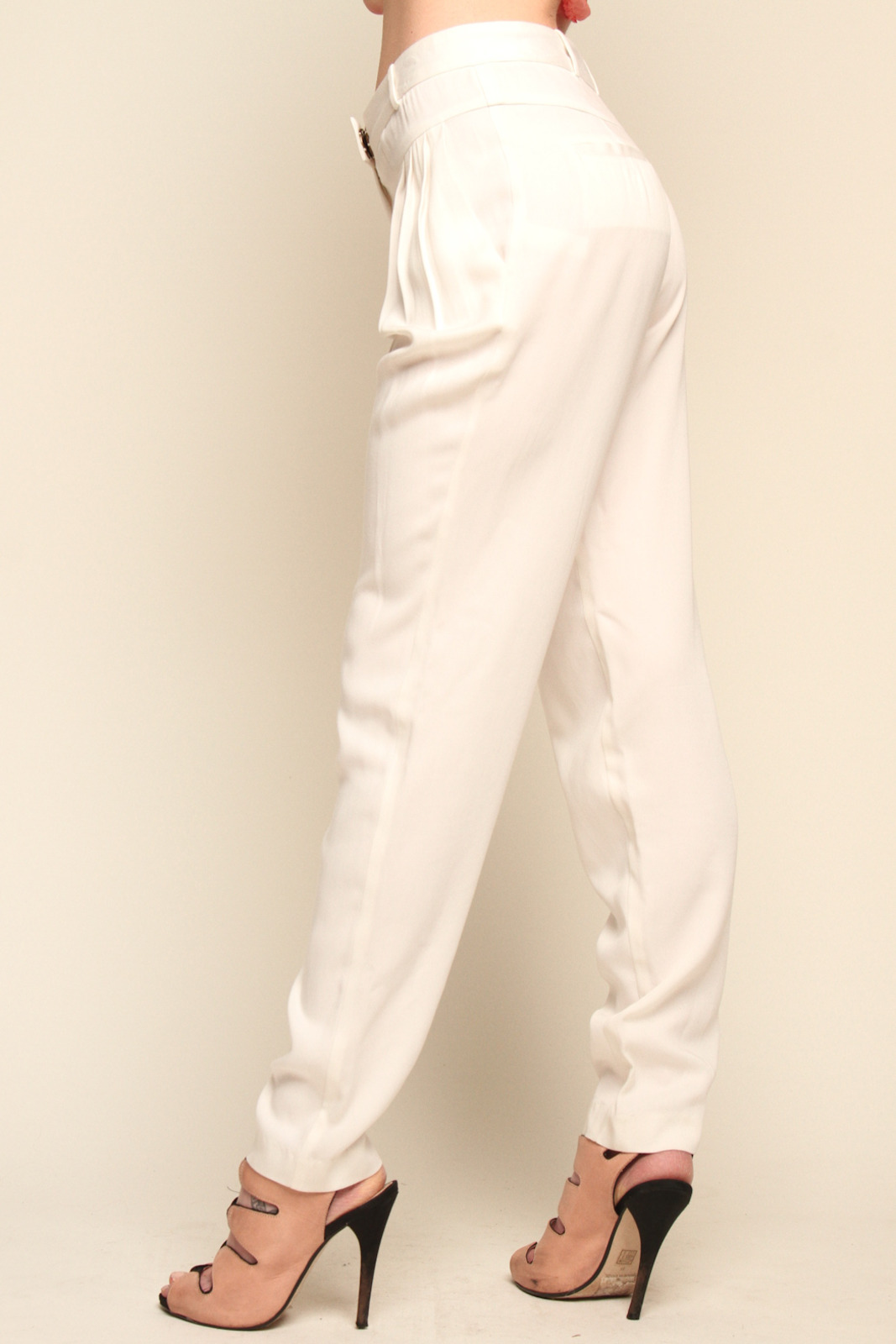Society for Rational Dress Trouser Pants - Side Cropped Image