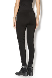 Velvet Lenore Legging - Back cropped