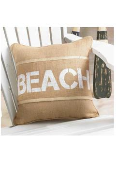 Mud Pie Beach Pillow Wrap - Alternate List Image