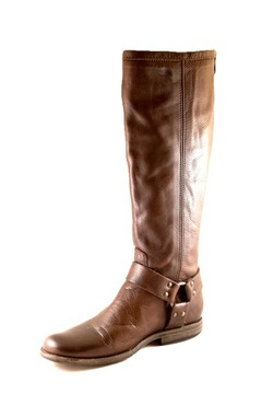 Shoptiques Product: Phillip Harness Tall Boot