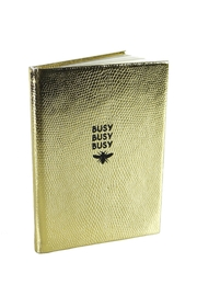 8 Oak Lane Busy Bee Journal - Product Mini Image