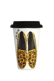8 Oak Lane Shoe Travel Mug - Product Mini Image