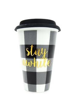 Shoptiques Product: Stay Awhile Thermos