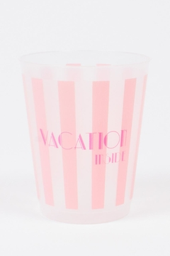 Shoptiques Product: Vacation Inside Cups