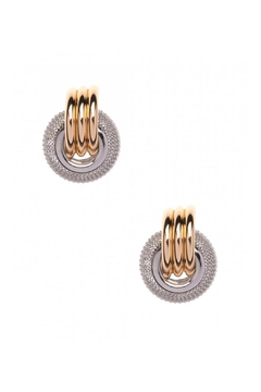 8 Other Reasons 1988 Mini Earrings - Product List Image