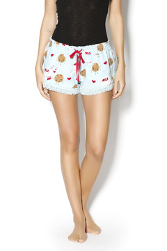 P.J. Salvage Cookie Printed Boxers - Product List Image
