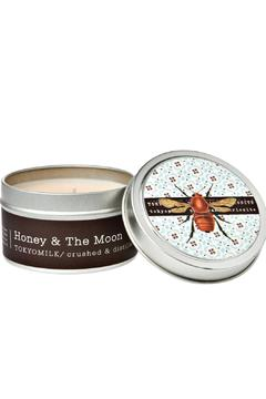 Shoptiques Product: Honey & Moon Candle