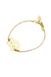 felicie aussi Sheep Bracelet - Product Mini Image