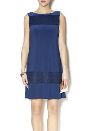 Missy Robertson Sophisticated Dress - Product Mini Image