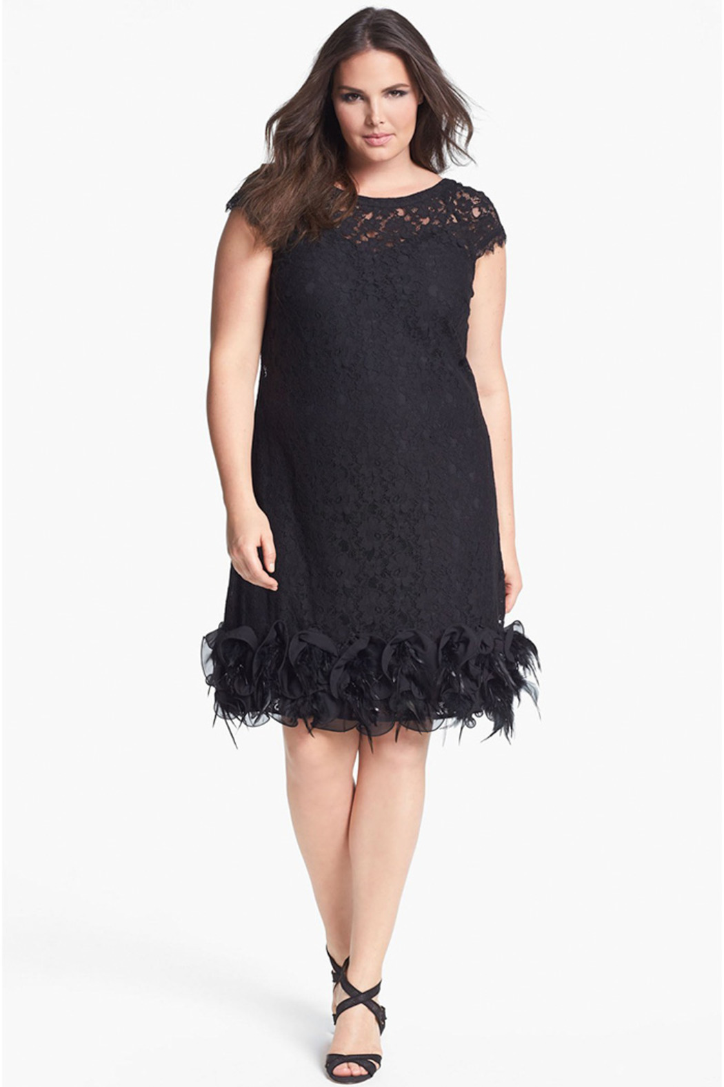 Jessica Simpson Flapper Dress From Lower East Side By