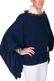 CLAIRE FLORENCE Mink Pullover - Product Mini Image