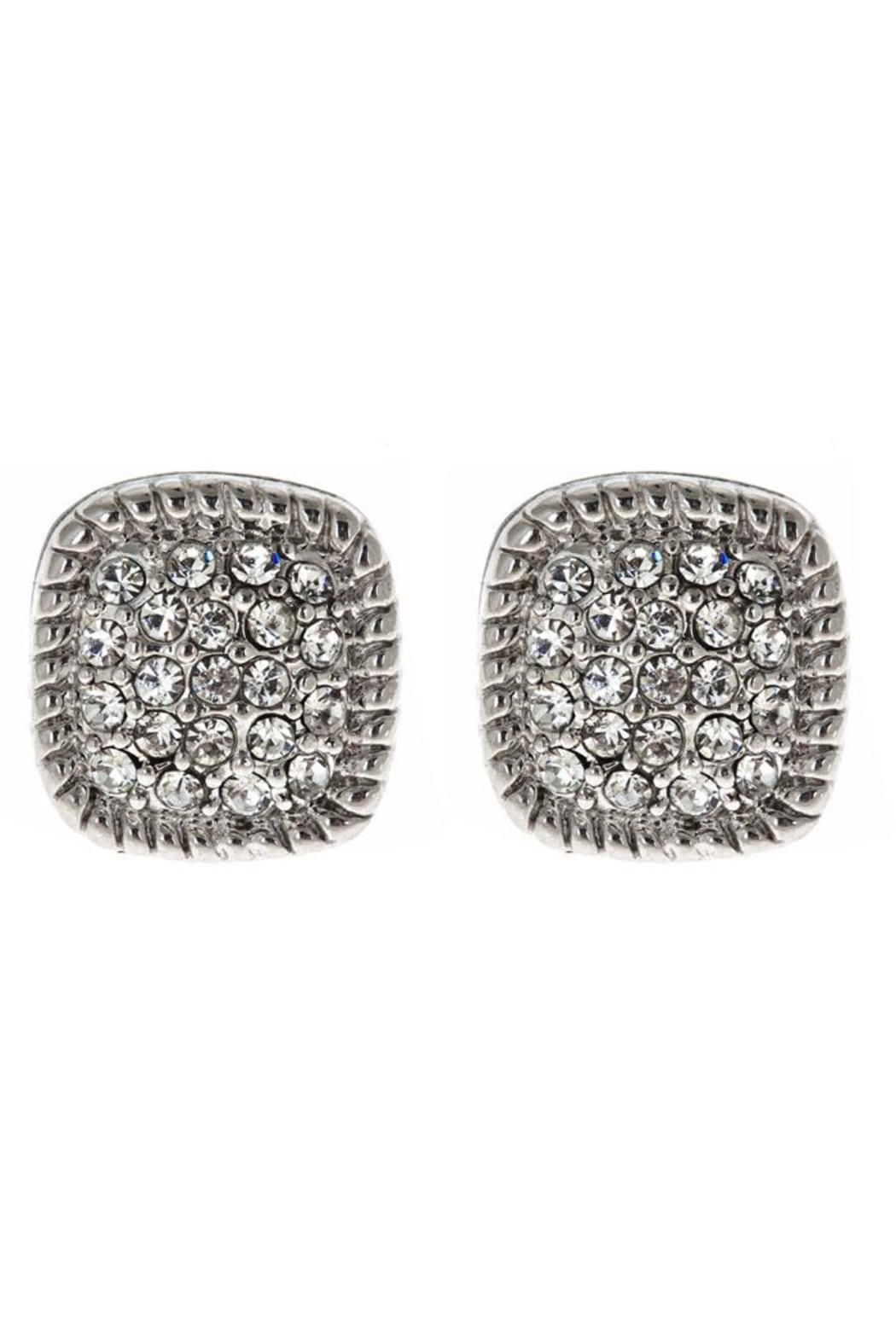 Fornash Kathryn Earrings - Front Cropped Image