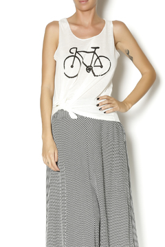 Shoptiques Product: Bicycle Tank
