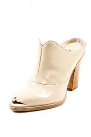Shoptiques Product: Wooden Heel Mule