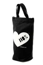 Ame Ame Macbook 11'' Carrier Tote - Front full body